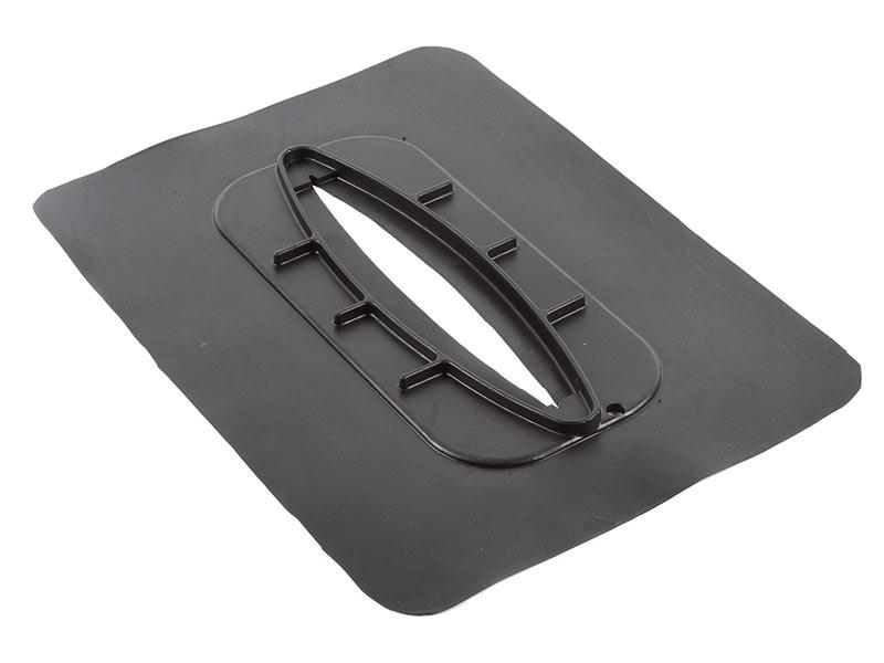 Orbitrade Täckplatta-skrov 110S,120S