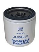 Oljefilter Volvo Penta 21549542