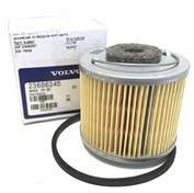 Bränslefilter Volvo 876554/23686345