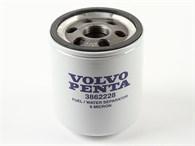 Bränslefilter Volvo Penta 3862228