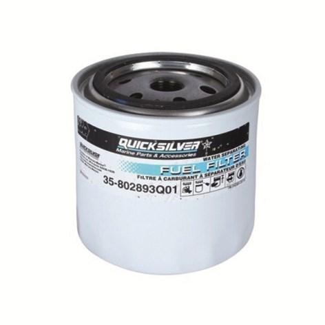 Quicksilver Bränslefilter Mercury