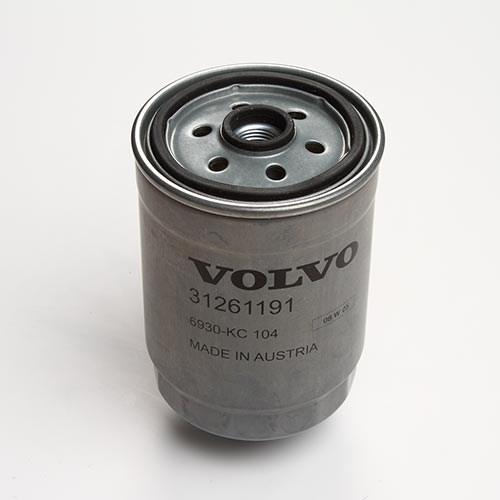 Bränslefilter Volvo Penta 31261191