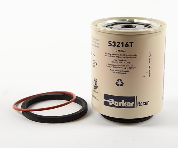 Filterinsats Racor