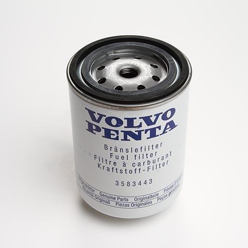 Bränslefilter Volvo Penta 21718912