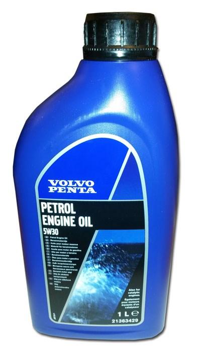 Motorolja bensin Volvo 1l 23211287 (21363429)