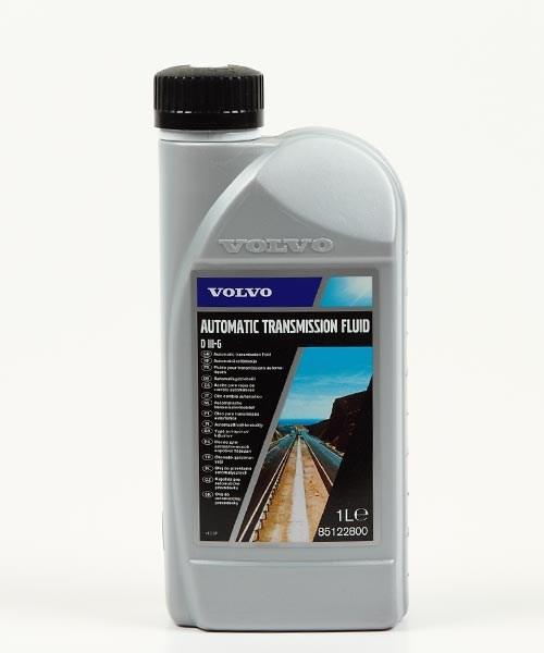 ATF olja till drev/trimplan 1l