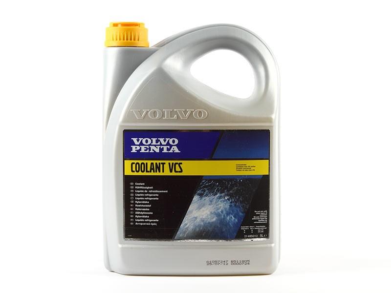 Volvo Penta Glykol gul 5 liter
