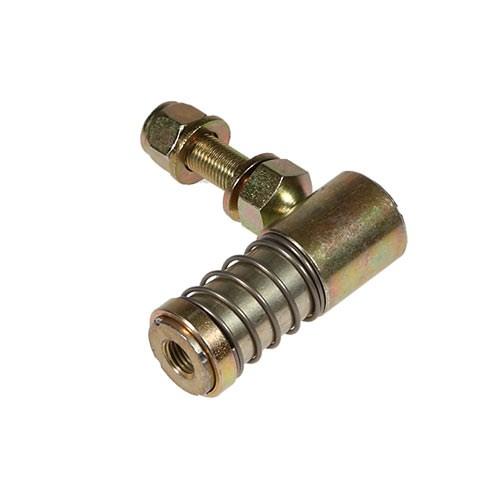 Kullänk C0833 till C-kabel