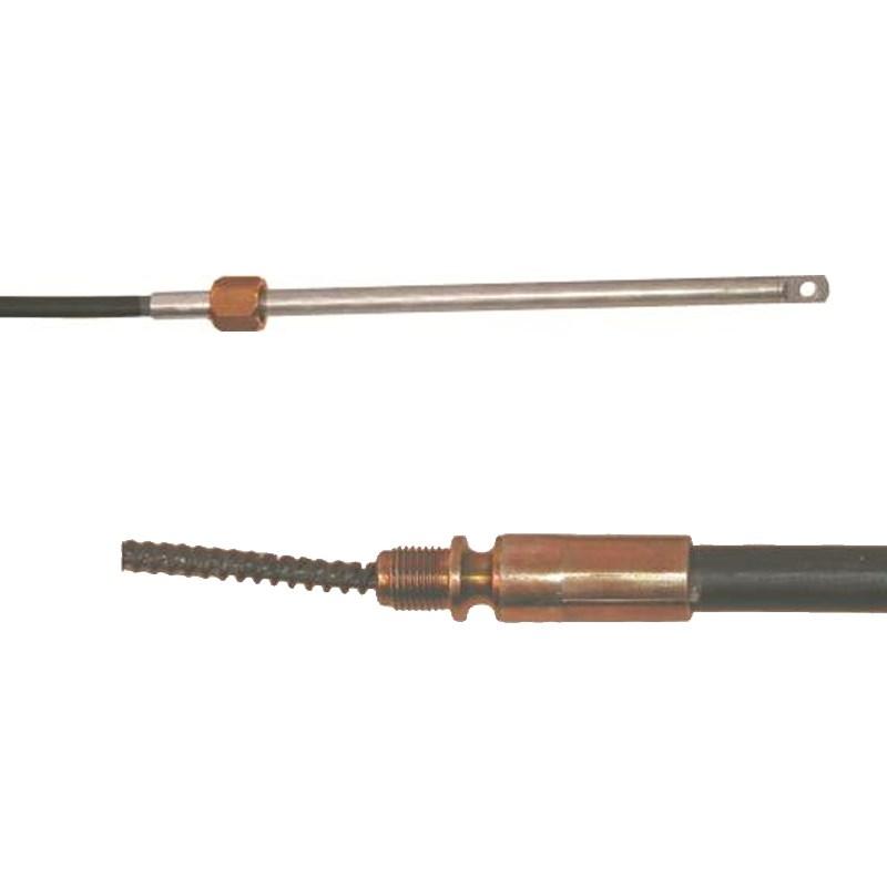Styrkabel M58/C315 459cm/15ft