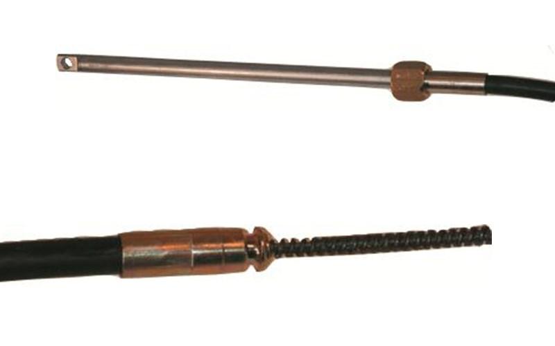 Styrkabel M66/D335 275cm/9ft