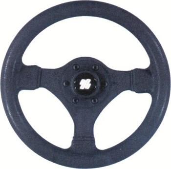 Ratt GT svart 28cm