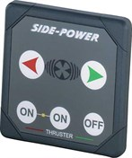 Side-Power Touchpanel