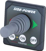 Side-Power Joystickpanel