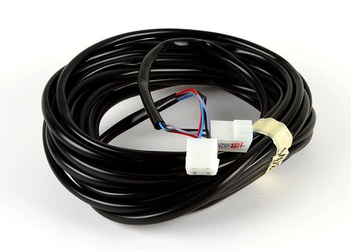 Side-Power Kabel för panel, 12m