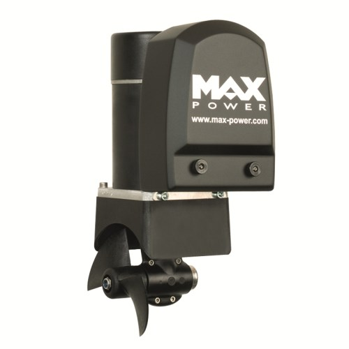 Maxpower Bogpropeller KIT, 2,4hk