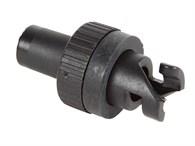Adapter gummibåtspump Plastimo