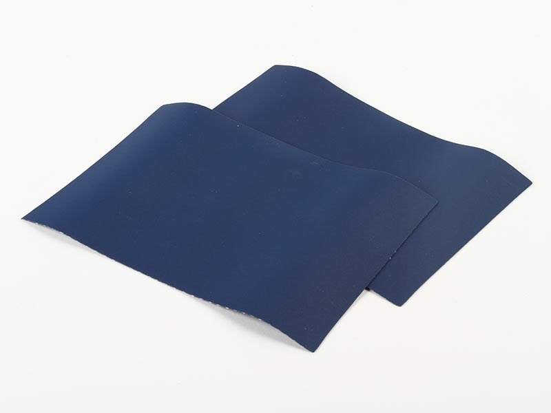 7OC Reparationsmatrial blå FP=2st PVC