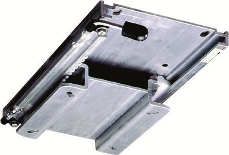 Glidskenor Trac-Lock