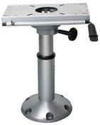 Stolstativ gasdämpat 380-510mm