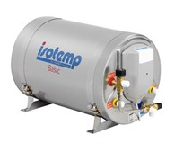 Isotemp Basic varmvattenberedare 40lit