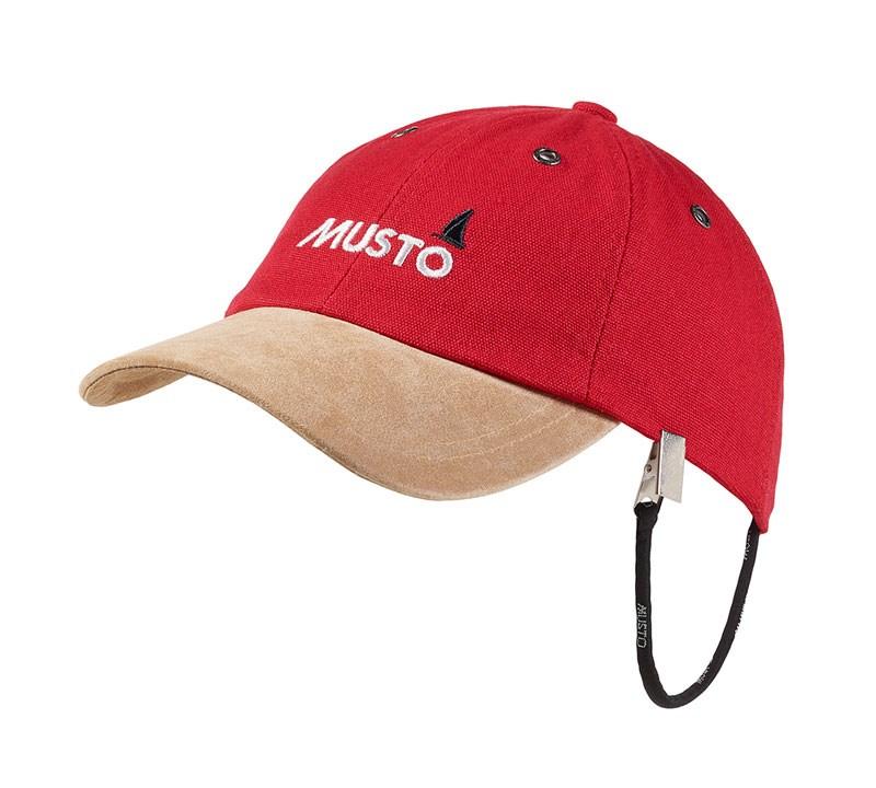 Keps Musto True Red