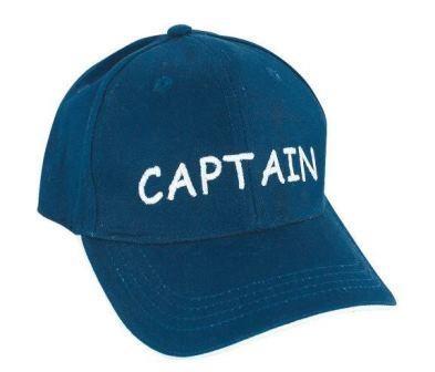 Keps Captain