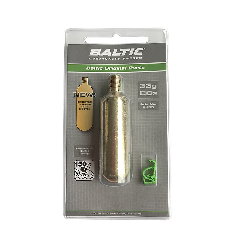 Baltic Gaspatron 33g