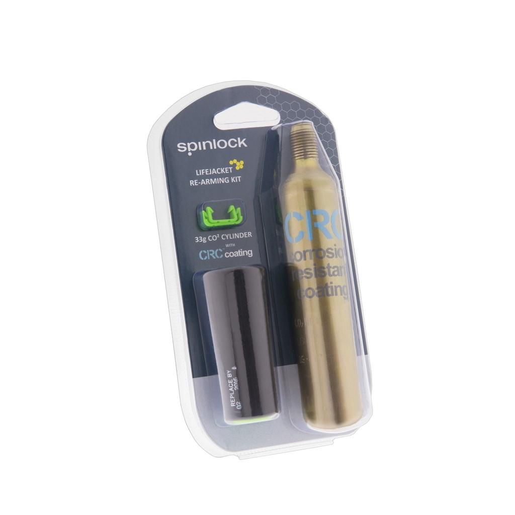 Spinlock Re-arming kit