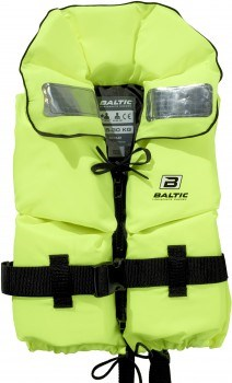 Baltic Split Front UV-gul 15-30kg