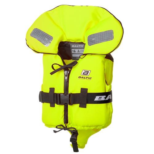 Baltic Dolly UV-gul 15-30kg