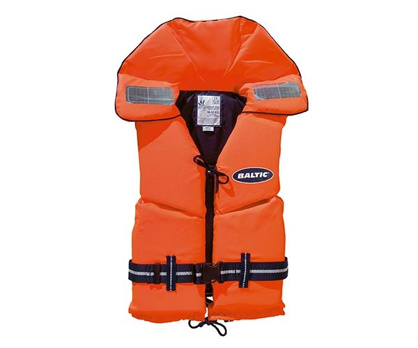 Baltic Split Front Orange 15-30kg