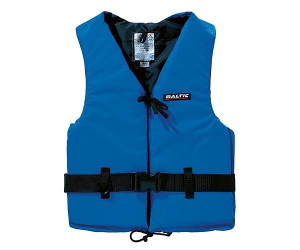 Baltic Aqua blå 90+kg
