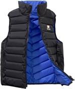 Baltic Flipper svart/blå S 60-70kg