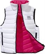 Baltic Flipper vit/rosa L 80-90kg