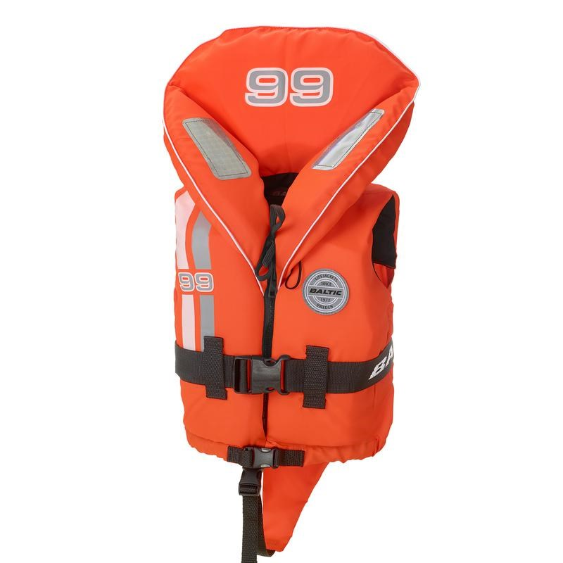 Baltic 99 Orange 15-30kg