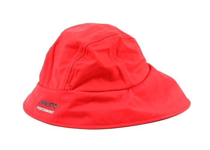 Sydväst Musto Röd Large