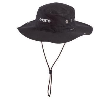 Musto Hatt Blå  Large