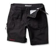 Shorts Sebago blå M