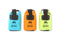 Drybag Mini, FP=1, finns i olika kulörer