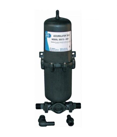 Accumulatortank  1 liter