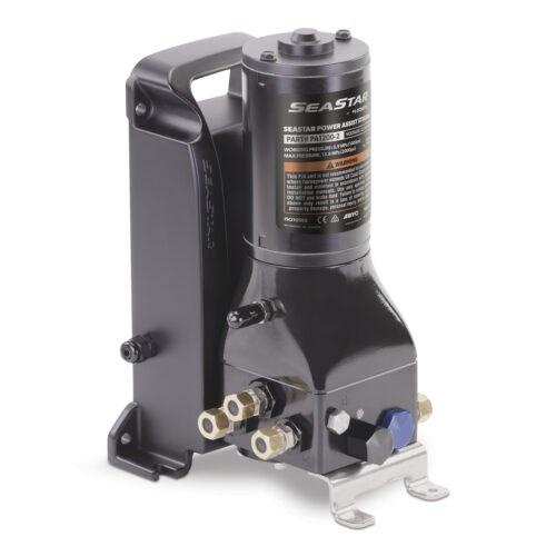 Seastar power assist 12/24V